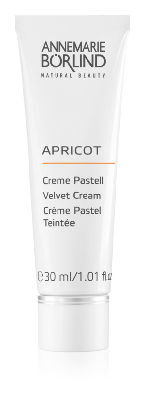 ANNEMARIE BÖRLIND AnneMarie Börlind Creme Pastell tonisierende hydratierende Creme