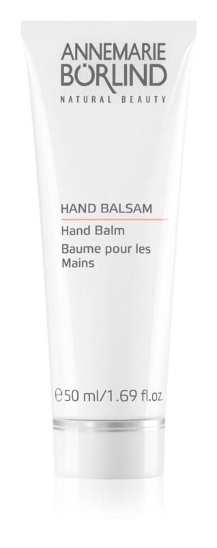 ANNEMARIE BÖRLIND AnneMarie Börlind Hands Handcreme
