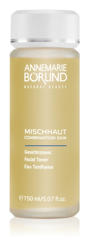 ANNEMARIE BÖRLIND Combination Skin arctonikum kombinált bőrre