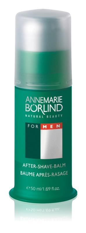ANNEMARIE BÖRLIND For Men borotválkozás utáni balzsam