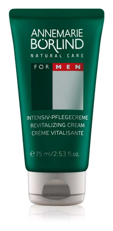 ANNEMARIE BÖRLIND For Men revitalisierende Gesichtscreme für Herren