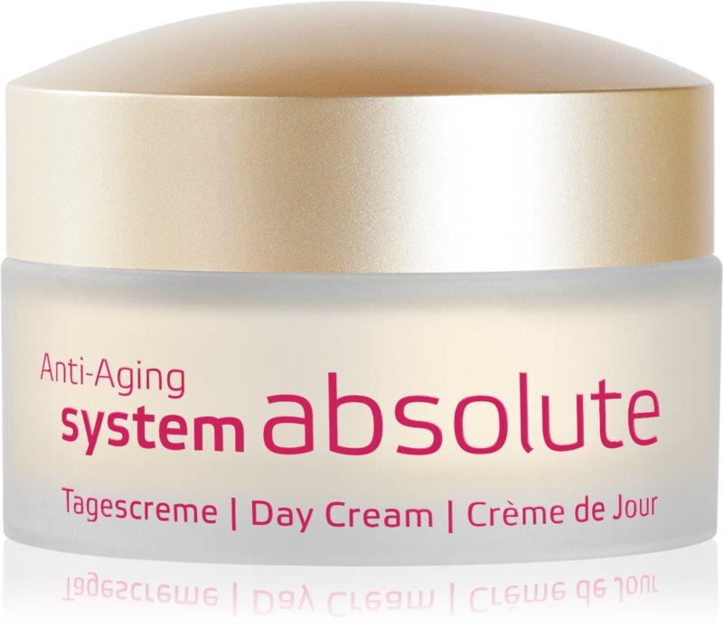 ANNEMARIE BÖRLIND System Absolute - System Anti - Aging Tagescreme gegen Hautalterung