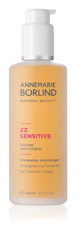 ANNEMARIE BÖRLIND AnneMarie Börlind ZZ Sensitive stärkendes Gesichtshautgel