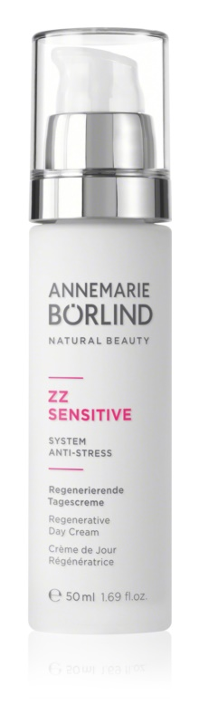 ANNEMARIE BÖRLIND AnneMarie Börlind ZZ Sensitive regenerierende Tagescreme
