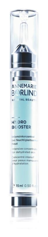 ANNEMARIE BÖRLIND AnneMarie Börlind Beauty Shot Hydro Booster intesnive konzentrierte Pflege für dehydrierte Haut