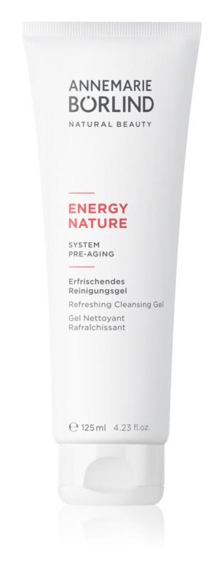 ANNEMARIE BÖRLIND ENERGYNATURE osvežilni čistilni gel