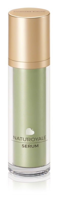 ANNEMARIE BÖRLIND NATUROYALE Lifting-Serum