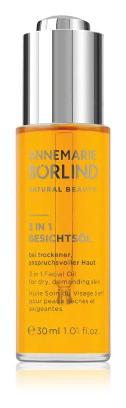 ANNEMARIE BÖRLIND AnneMarie Börlind Special Care Hautöl 3in1