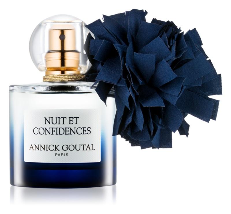 Annick Goutal Oiseaux de Nuit Nuit et Confidences parfemska voda za žene 50 ml