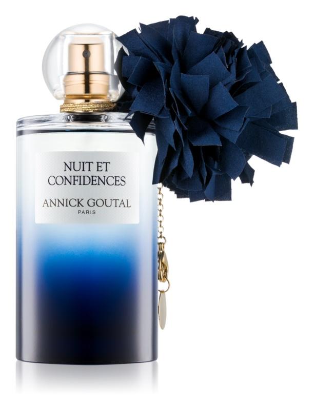 Annick Goutal Oiseaux de Nuit Nuit et Confidences parfémovaná voda pro ženy 100 ml