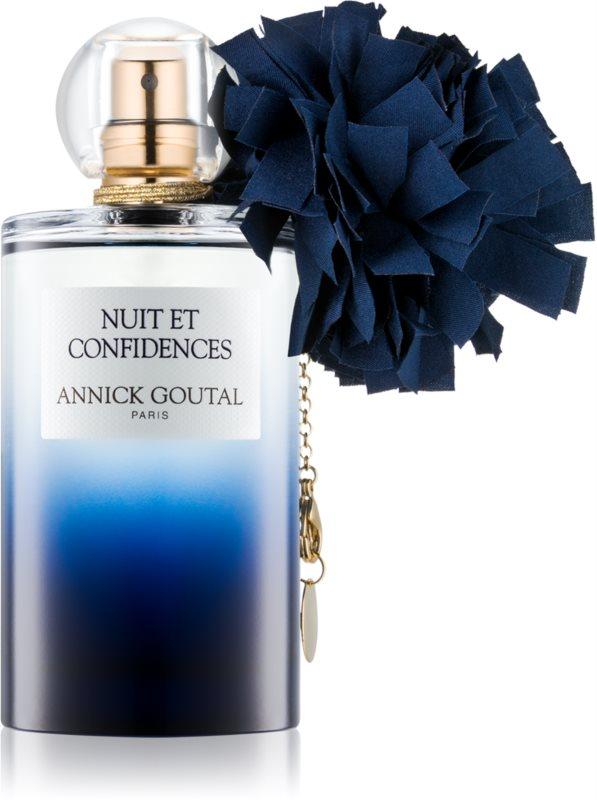 Annick Goutal Oiseaux de Nuit Nuit et Confidences Parfumovaná voda pre ženy 100 ml