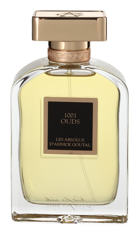 Annick Goutal 1001 Ouds woda perfumowana tester unisex 75 ml