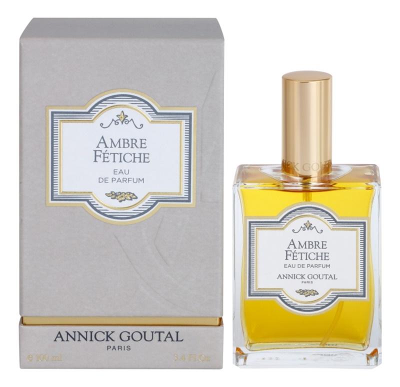 Annick Goutal Ambre Fetiche eau de parfum para hombre 100 ml