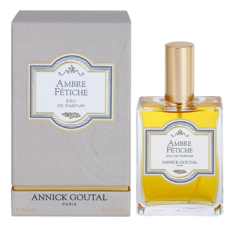 Annick Goutal Ambre Fetiche eau de parfum pentru barbati 100 ml