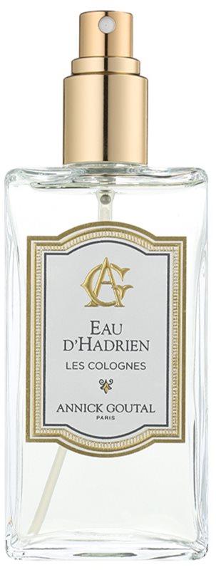 Annick Goutal Les Colognes Eau D'Hadrien одеколон тестер унисекс 200 мл.