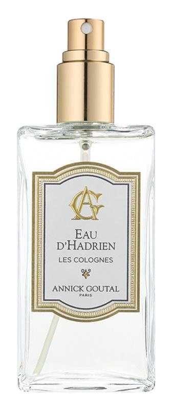 Annick Goutal Les Colognes Eau D'Hadrien kolinská voda tester unisex 200 ml