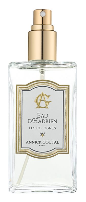 Annick Goutal Les Colognes Eau D'Hadrien woda kolońska tester unisex 200 ml