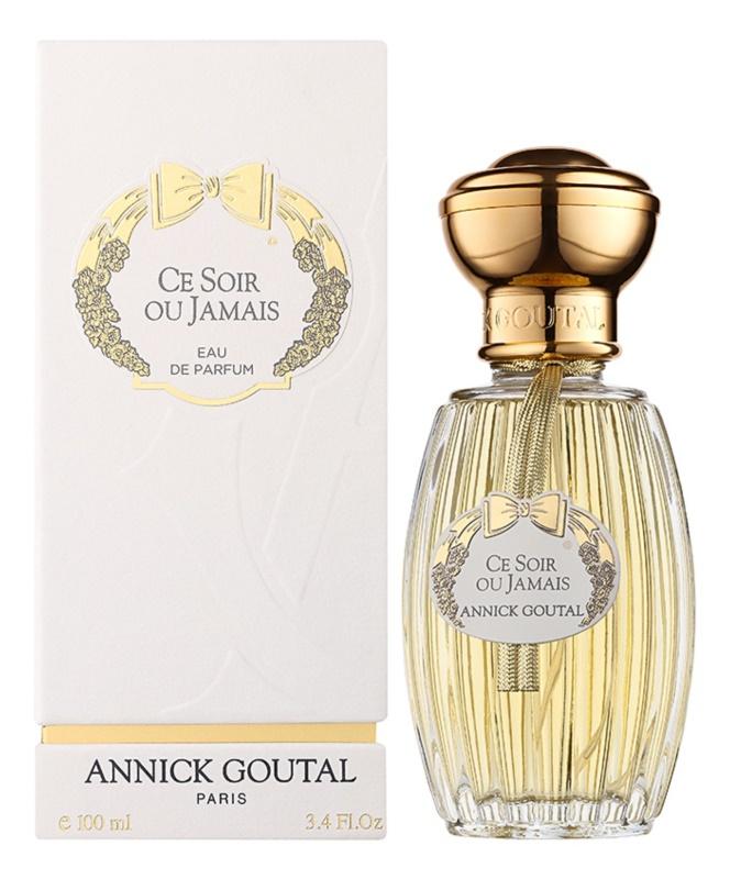 Annick Goutal Ce Soir Ou Jamais Parfumovaná voda pre ženy 100 ml