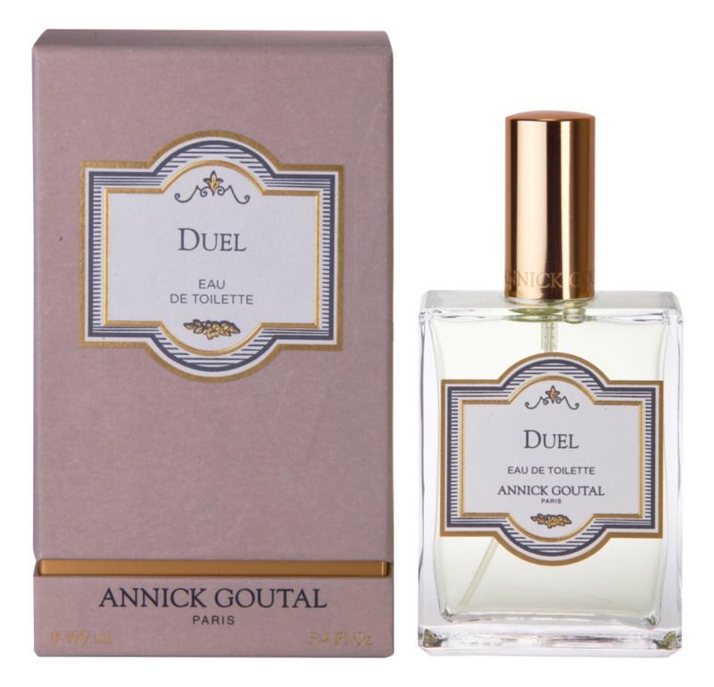 Annick Goutal Duel Eau de Toilette für Herren 100 ml