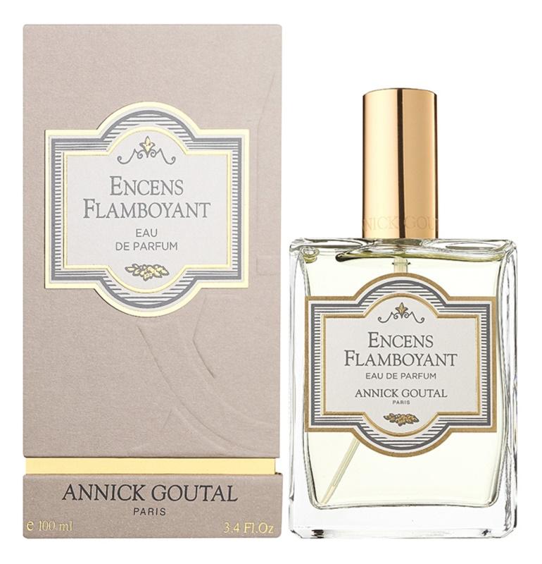 Annick Goutal Encens Flamboyant Eau de Parfum voor Mannen 100 ml