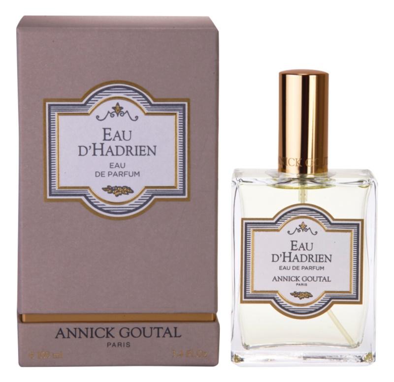 Annick Goutal Eau d'Hadrien eau de parfum férfiaknak 100 ml
