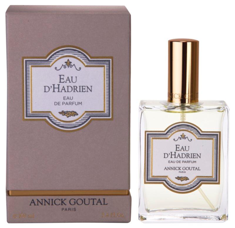 Annick Goutal Eau d'Hadrien eau de parfum pour homme 100 ml