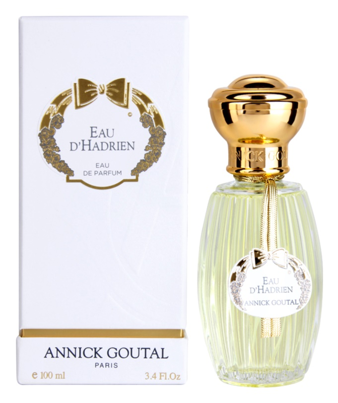 Annick Goutal Eau d'Hadrien Eau de Parfum για γυναίκες 100 μλ