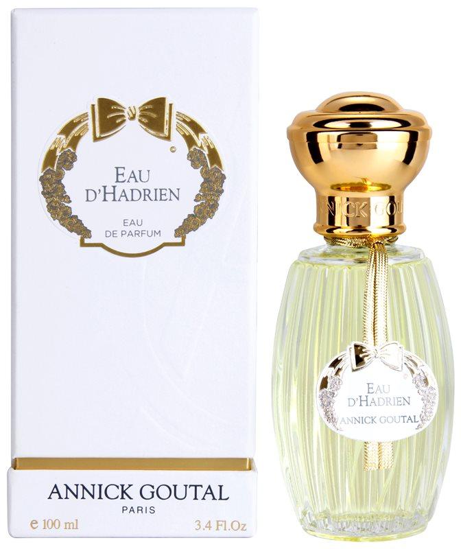 Annick Goutal Eau d'Hadrien Eau de Parfum for Women 100 ml