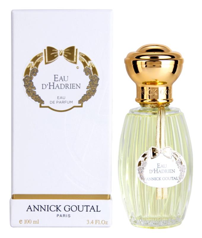 Annick Goutal Eau d'Hadrien parfémovaná voda pro ženy 100 ml