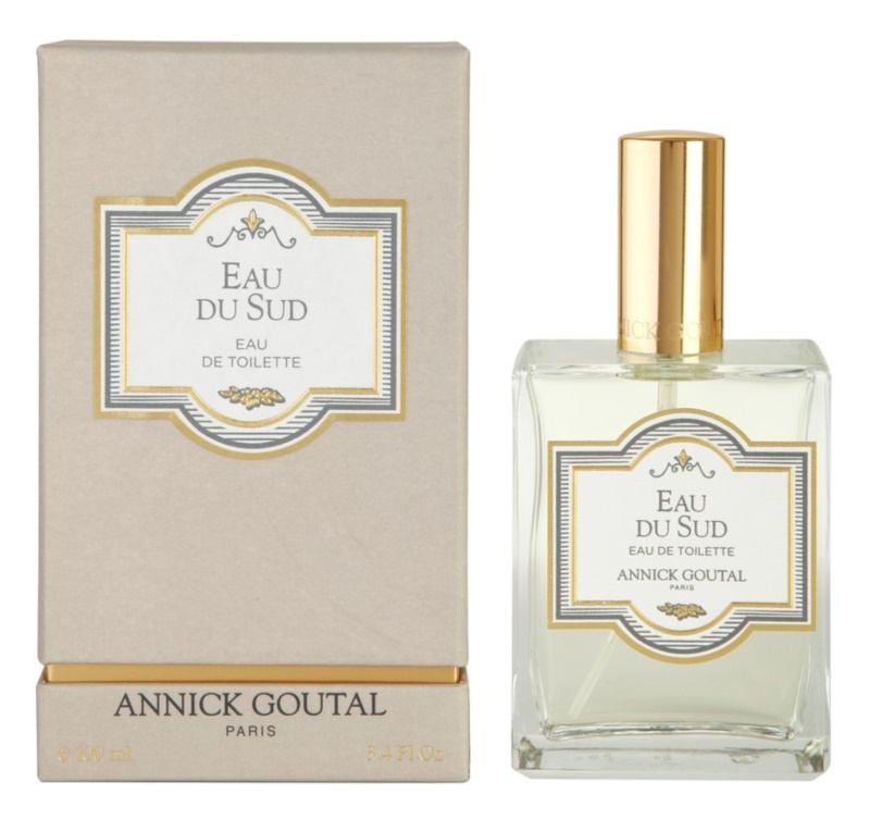 Annick Goutal Eau du Sud Eau de Toilette for Men 100 ml