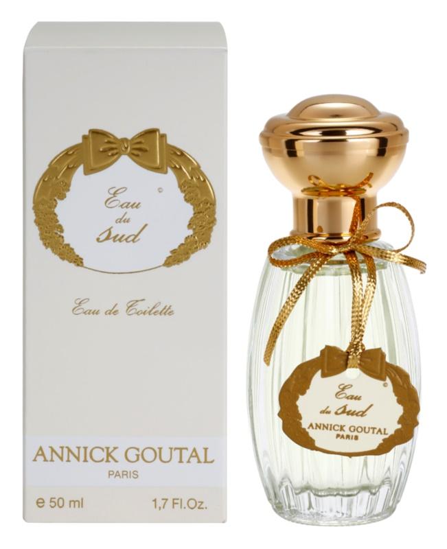 Annick Goutal Eau du Sud Eau de Toilette für Damen 100 ml