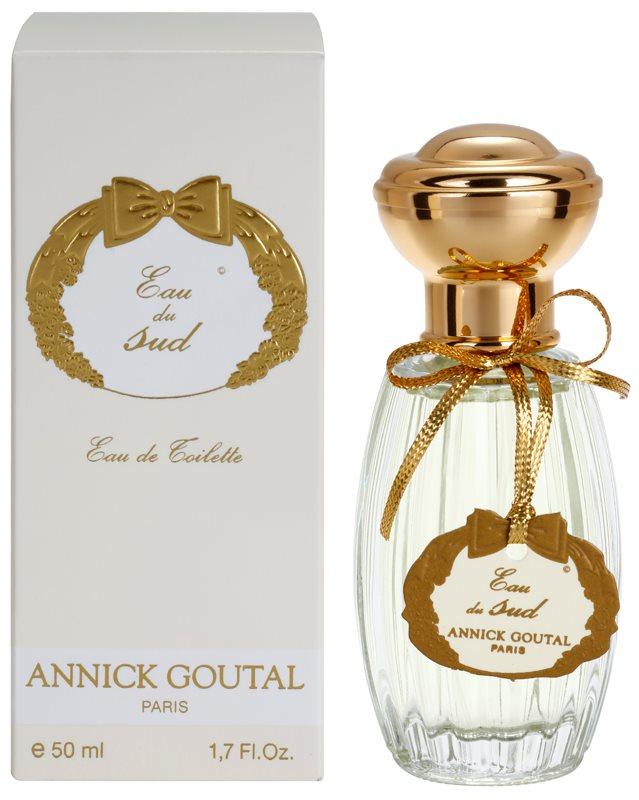 Annick Goutal Eau du Sud eau de toilette para mujer 100 ml
