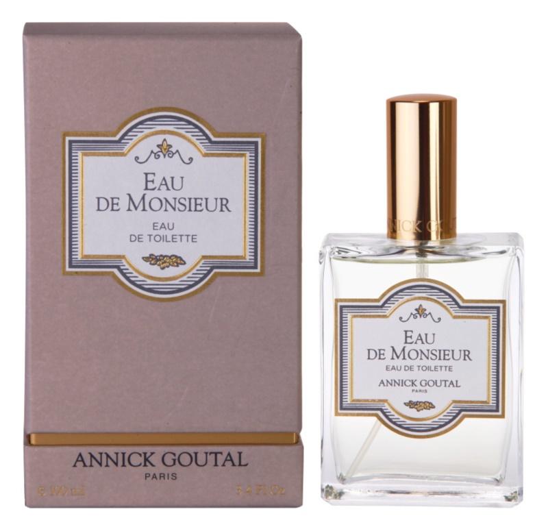 Annick Goutal Eau de Monsieur toaletna voda za moške 100 ml