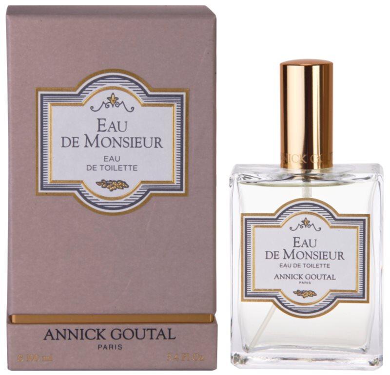 Annick Goutal Eau de Monsieur toaletna voda za muškarce 100 ml