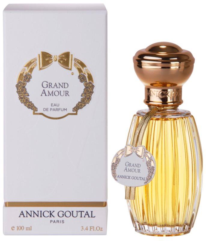 Annick Goutal Grand Amour Eau de Parfum Damen 100 ml