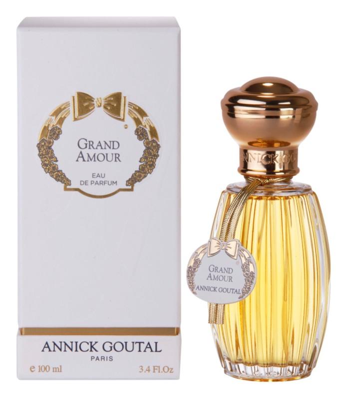 Annick Goutal Grand Amour Parfumovaná voda pre ženy 100 ml