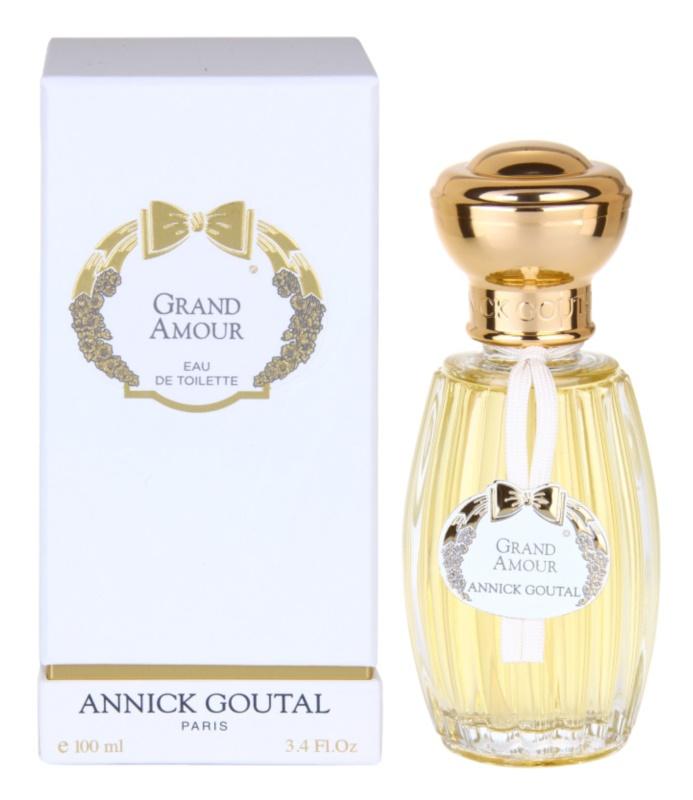 Annick Goutal Grand Amour toaletna voda za žene 100 ml
