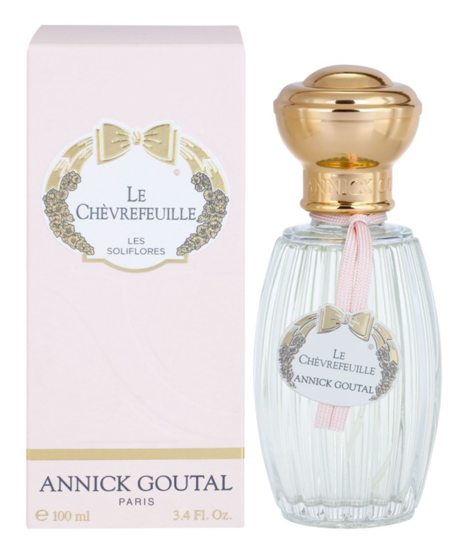 Annick Goutal Le Chèvrefeuille тоалетна вода за жени 100 мл.