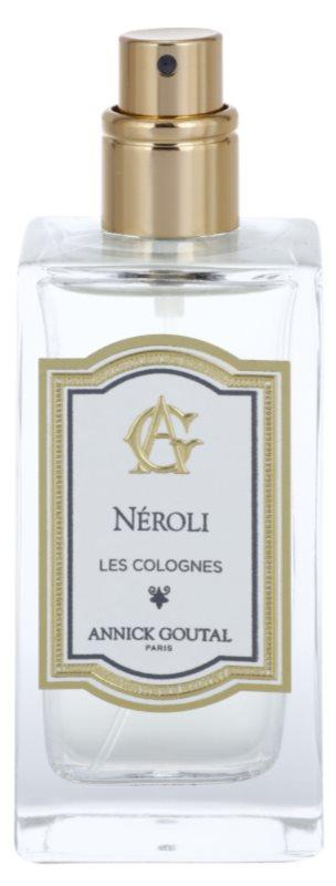 Annick Goutal Les Colognes - Neroli одеколон тестер унисекс 50 мл.