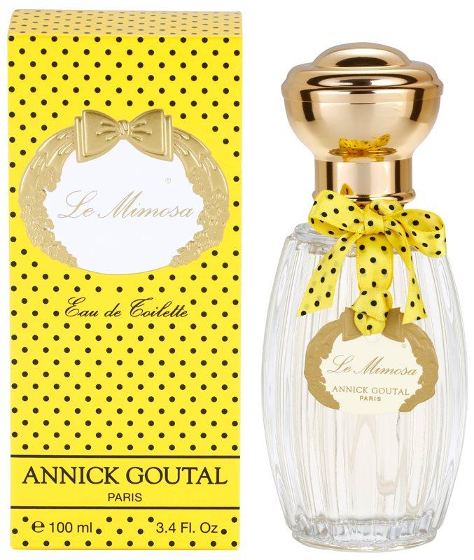 Annick Goutal Le Mimosa Eau de Toilette für Damen 100 ml