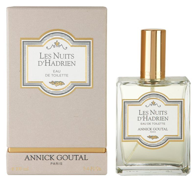 Annick Goutal Les Nuits D'Hadrien eau de toilette férfiaknak 100 ml