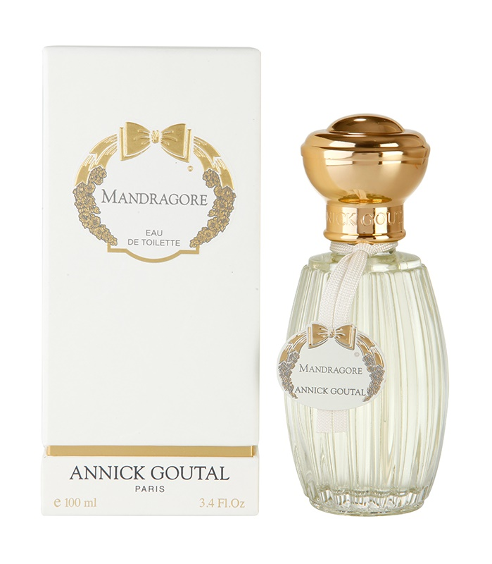 Annick Goutal Mandragore eau de toilette para mulheres 100 ml