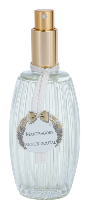 Annick Goutal Mandragore eau de toilette teszter nőknek 100 ml