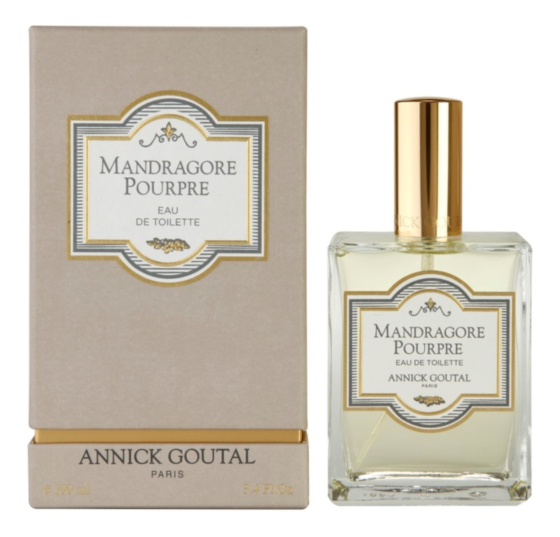 Annick Goutal Mandragore Pourpre eau de toilette férfiaknak 100 ml
