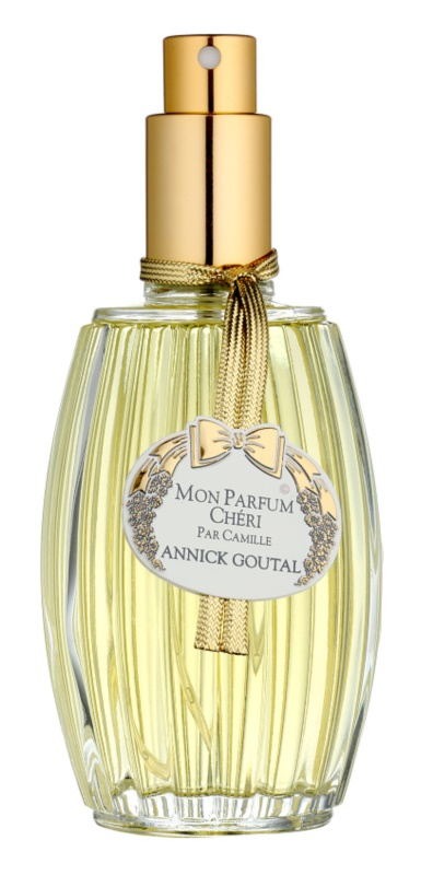 Annick Goutal Mon Parfum Chéri Parfumovaná voda tester pre ženy 100 ml