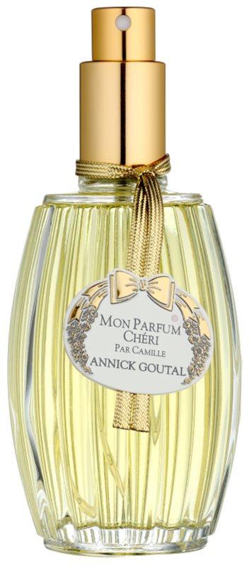 Annick Goutal Mon Parfum Chéri woda perfumowana tester dla kobiet 100 ml