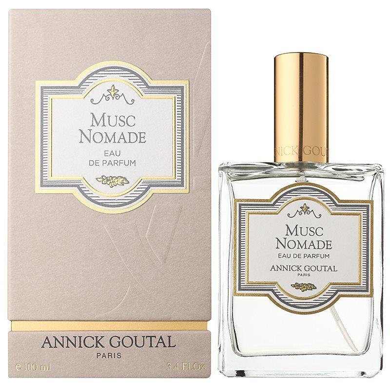 Annick Goutal Musc Nomade Parfumovaná voda pre mužov 100 ml