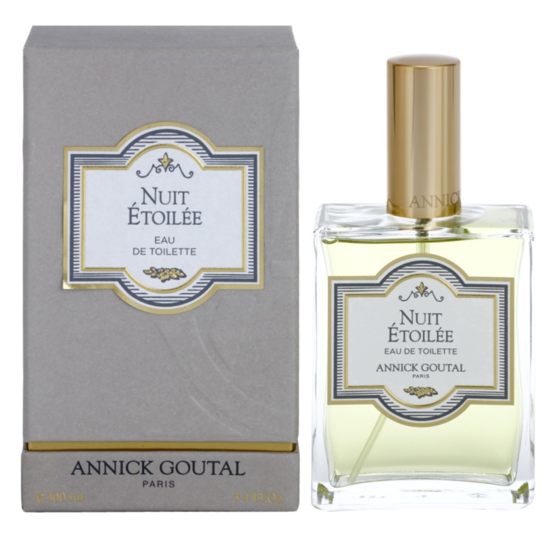 Annick Goutal Nuit Étoilée туалетна вода для чоловіків
