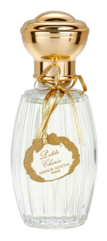 Annick Goutal Petite Chérie eau de parfum teszter nőknek 100 ml