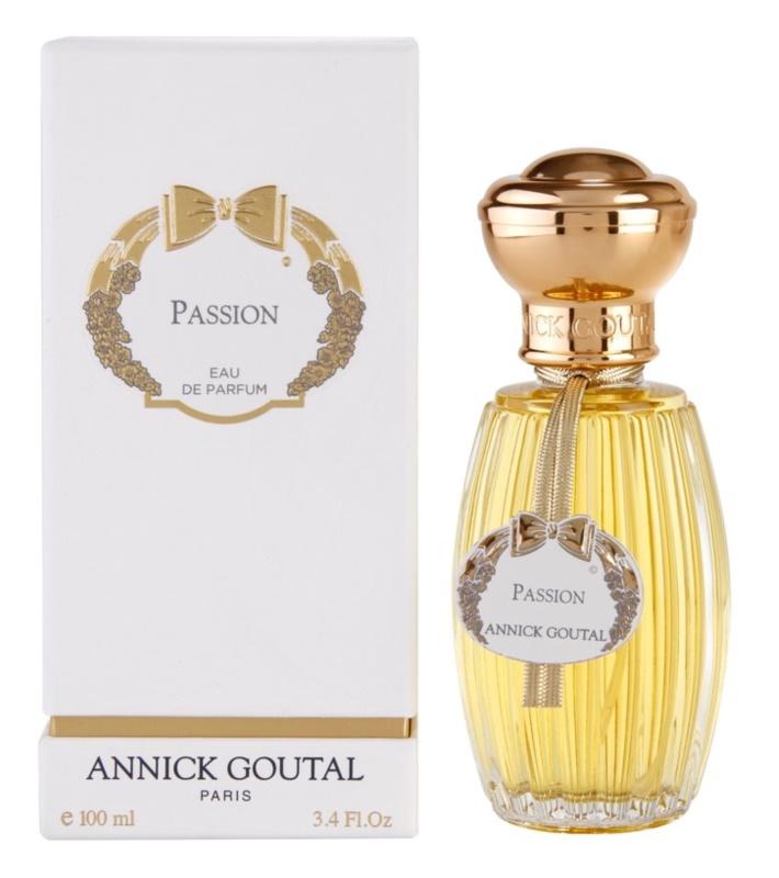 Annick Goutal Passion parfumska voda za ženske 100 ml